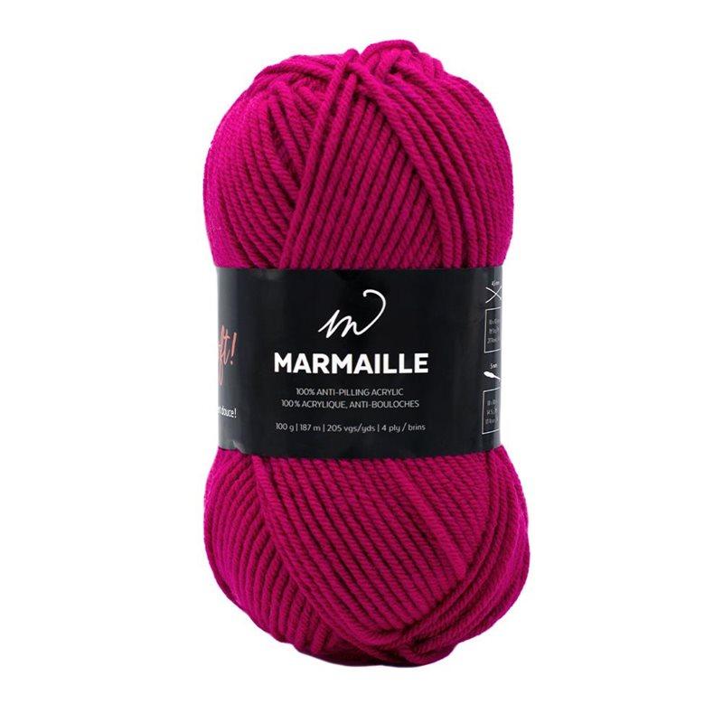 Marmaille, Madolaine