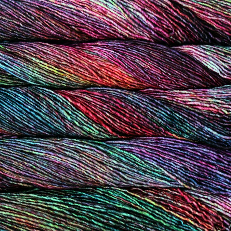 Washted, MALABRIGO