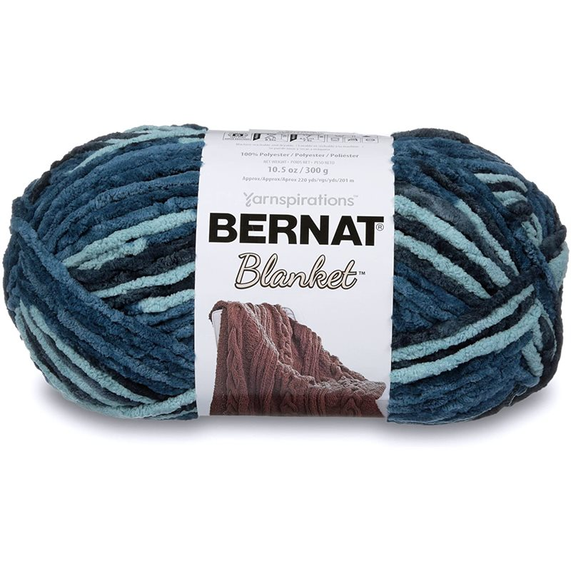 Blanket, BERNAT