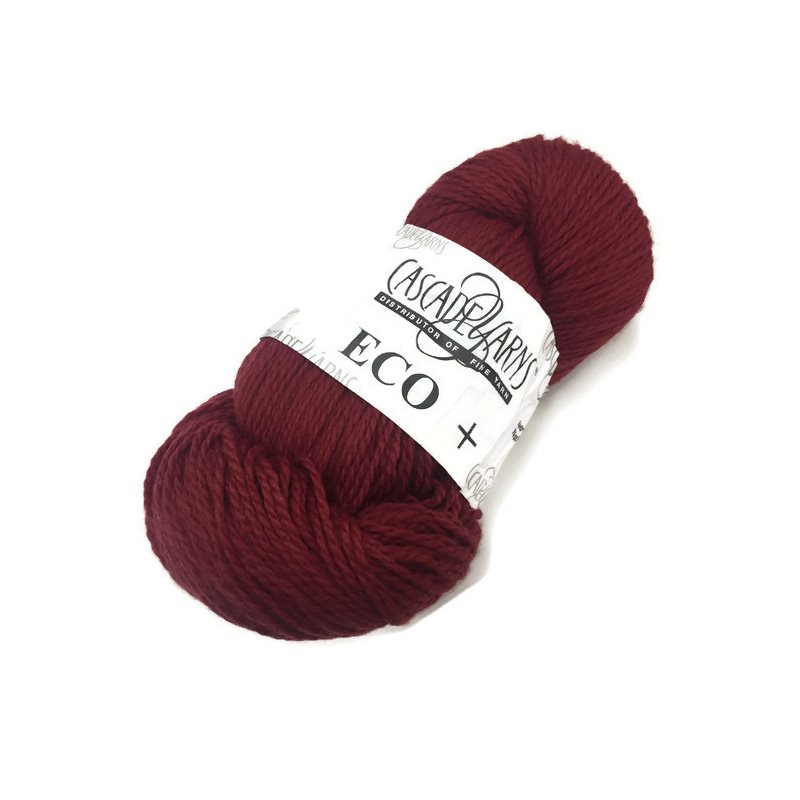 Eco+, CASCADE YARNS