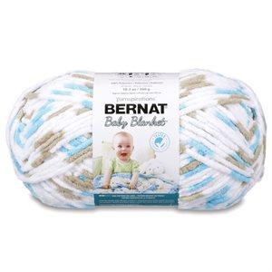 Baby Blanket - Bernat