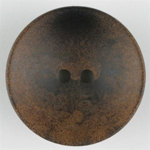 Bouton Bois Rond - 35mm (1''-3 / 8)