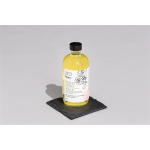 Faveur Urso - Liquid Soap Bio - Rose & Cedarwoods
