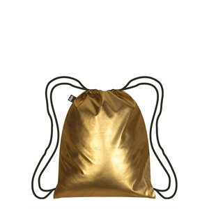 Sac à dos - Metallic Gold, LOQI