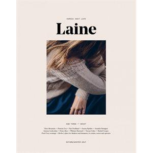 Magazine Laine No3